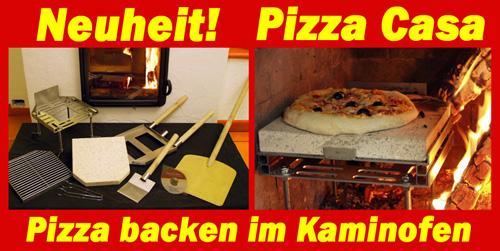 Einen pizzaofen sie können zu hause pizza backen wie beim italiener